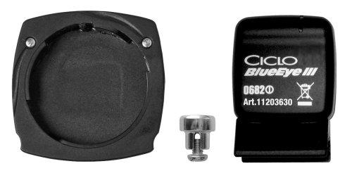 Ciclosport 11203605 Lenkerhalter/Senderset cm 8.x