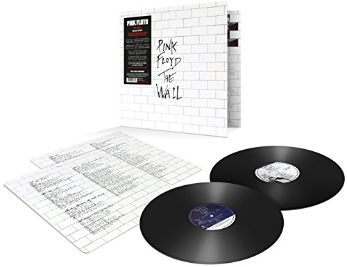 The Wall [Vinyl LP]