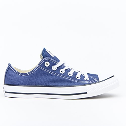 Converse As Ox Can Nvy, Sneaker Unisex-Adulto