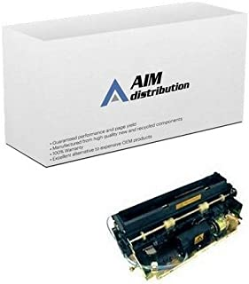AIM Compatible Replacement for IBM InfoPrint 1532/1552/1572 LV 110V Fuser Unit (300000 Page Yield) (39V2600) - Generic