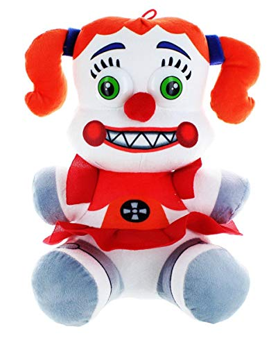 "Five Nights at Freddy's Sister Location 10"" Plush: Baby"