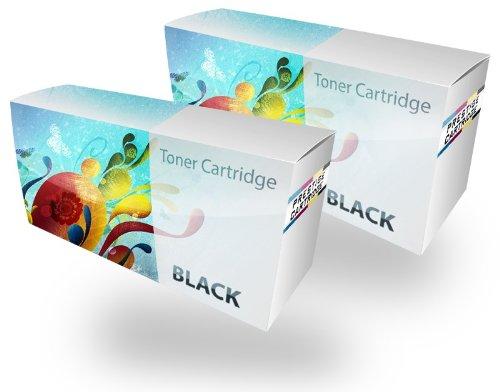 Prestige Cartridge Toner Compatibile 6000/6010/6015 Cartuccia Laser - DUE NERI