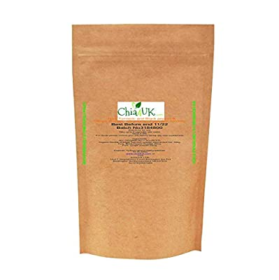 Turmeric & Black Pepper & Ginger Capsules 360 | Chia4uk Ltd| HIGH Strength 1000mg |360 Veg Capsules in Bio Degradeable Pouch | Made in The UK| Chia4uk