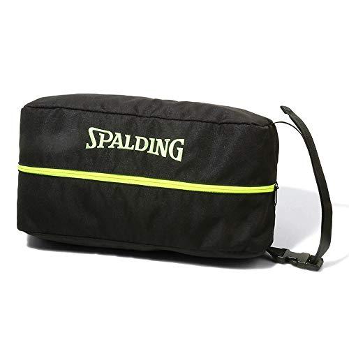 SPALDING(スポルディング) バスケットボール シューズバッグ ライムグリーン 42-002LG ライムグリーン バスケ バスケット