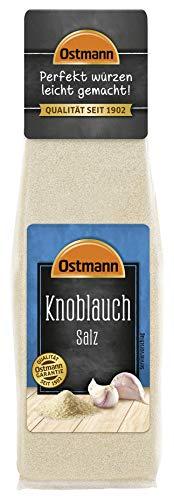 Ostmann Knoblauchsalz, 80 g