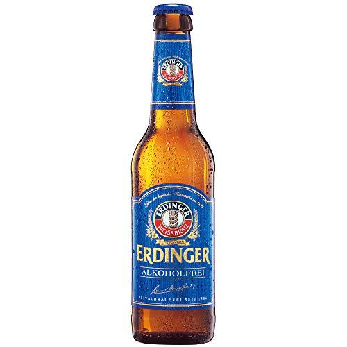エルディンガー アルコールフリー 330ml ボトル [ ノンアルコール 330ml×24本 ]
