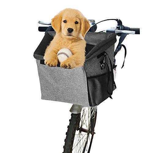 Arkmiido -   Fahrradkorb für