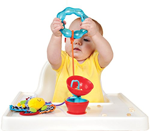 Grapple Suction High Chair Baby Toy...