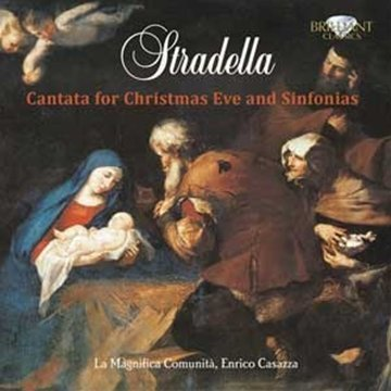 Cantata For Christmas Eve