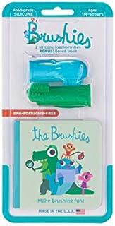 Sponsored Ad - Brushies 2 Pack - Chomps & Willa