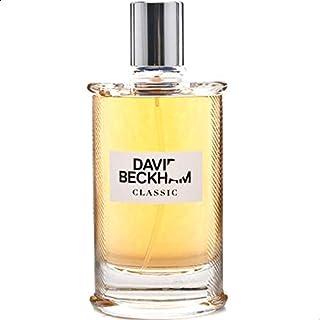 David Beckham Classic Blue - perfume for men 90 ml - EDT Spray
