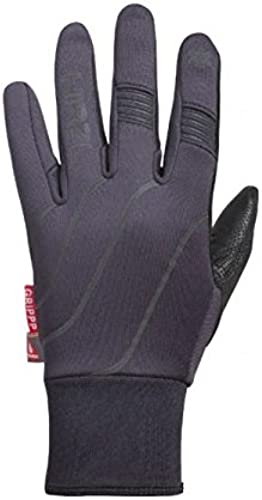 Hirzl Mixte - Adulte Grippp Thermo 2.0 (M),noir M 8