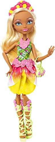 Ever After High Nina Thumbell Doll by Ever After High