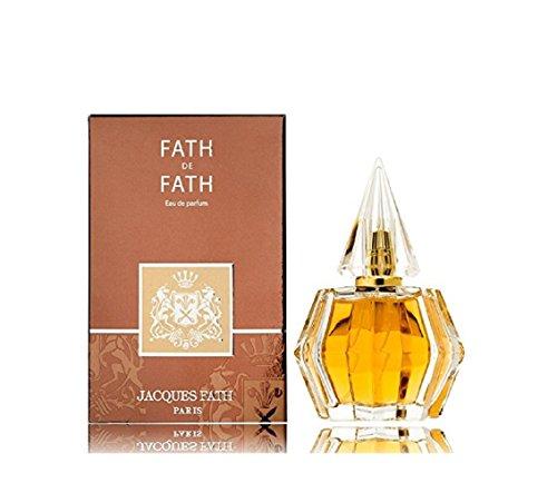 Jacques Fath Fath De Fath Eau De Parfum Spray 50ml/1.7oz - Damen Parfum