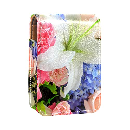 Bouquet Da Sposa Stampe Porta rossetto Mini porta...