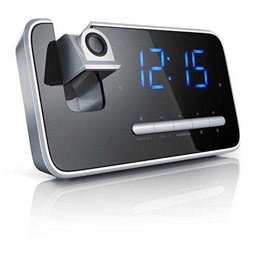 Brandson   Despertador Radio Digital   Despertador