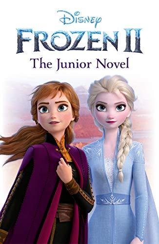 Disney Frozen 2 The Junior Novel (Disney Junior Novel)