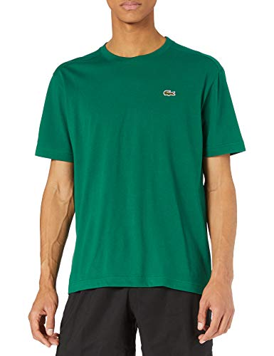 Lacoste Herren TH7618 T-Shirt, Bouteille, S