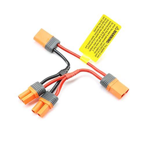 Pro Boat Battery Adapter, EC5: Miss Geico Zelos 36
