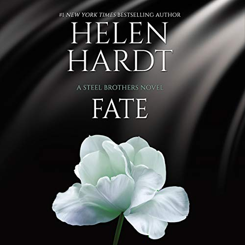 Fate Audiobook By Helen Hardt cover art