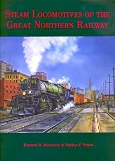 Best great northern railway locomotives Reviews