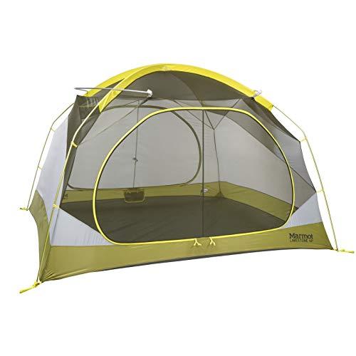 Marmot Limestone 4p Tent - Green Moss