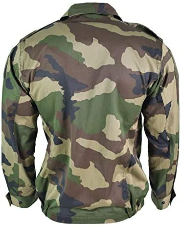 Combat desert jacket _image2