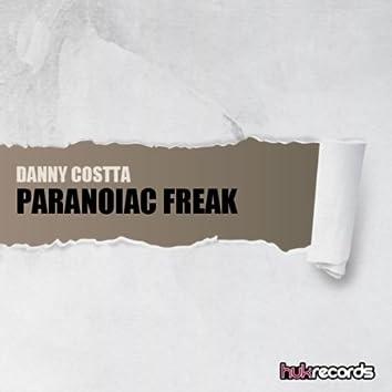 Paranoiac Freak