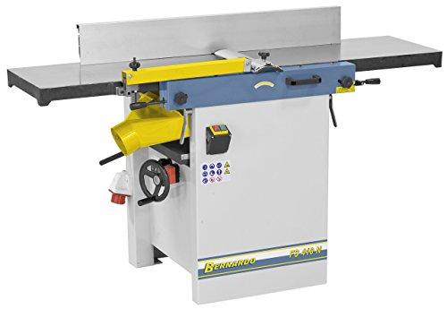 FS 410 N Abricht- und Dickenhobelmaschinen 08-1059 Bernardo