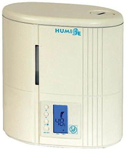 Soler & Palau HUMI-3 E Ultrasónica 3L Blanco - Humidificador (Blanco, LCD, LCD)