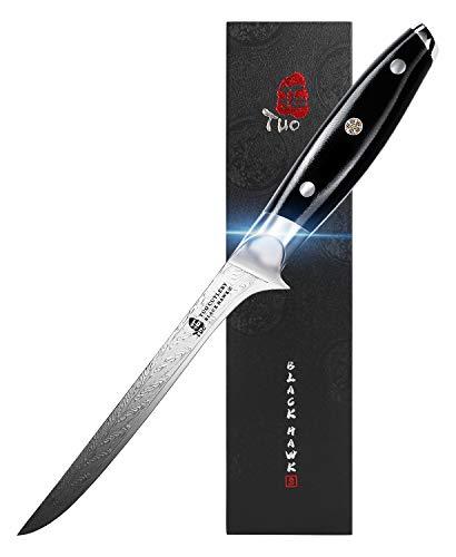 Tuo Boning Knife Fillet Knife
