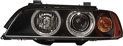 HELLA 1EL 008 053-521 DE/FF/Halogen-Hauptscheinwerfer - rechts