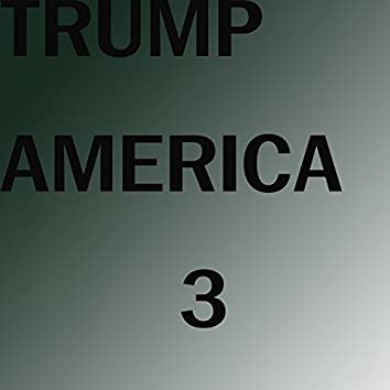 America 3 (Radio Edit)