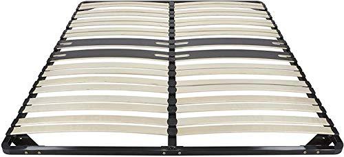 MOG CASA - Somier de láminas - Ergo IF28 - (140x200cm) Diferentes tamaños