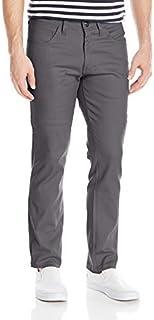 AKADEMIKS Men's Shady Slim Stretch Jean