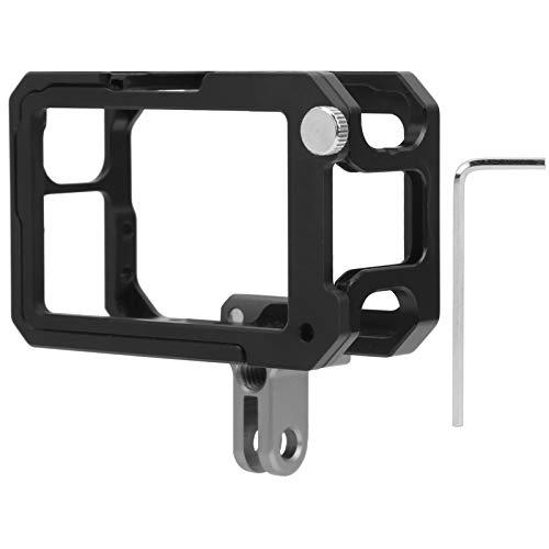 Homeriy Camera Cage Case Aluminium Alloy Housing Frame Shell for Dji Osmo...
