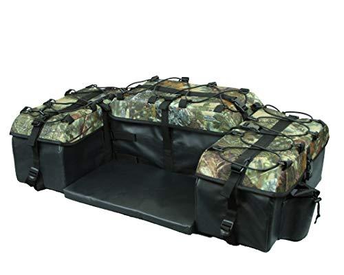 ATV TEK ASPBMOB Arch Series Camo Padded Bottom Bag