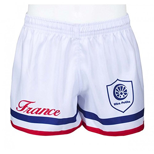 ULTRA PETITA Short Rugby Homme - France