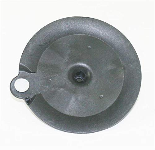 Florabest Disque de coupe pour coupe-bordures sans fil Florabest FRT 18 A et FRT 18 A1 - Disque de coupe / support pour lames en plastique