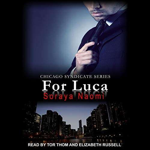 For Luca cover art