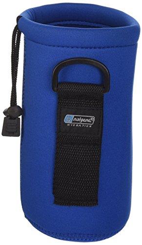 Nalgene Unisex-Adult Flaschentasche Classic Neopren, Blau, 32 oz