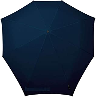 Senz Manual Umbrella, Midnight Blue