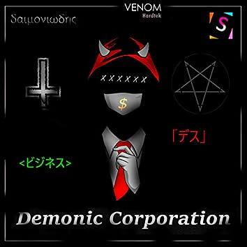 Demonic Corporation