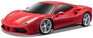 Maisto 1: 18 Scale R/C Ferrari 488GTB Vehicle Special Edition