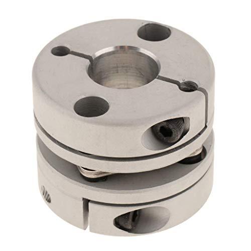 DXX-HR Aluminium Flexible Schrittmotoren Kupplungen Koppler Wellenkupplungen...