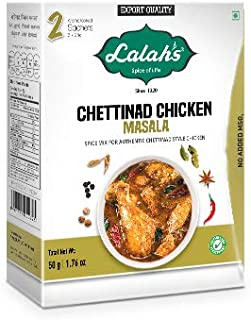 Best chettinad curry powder Reviews