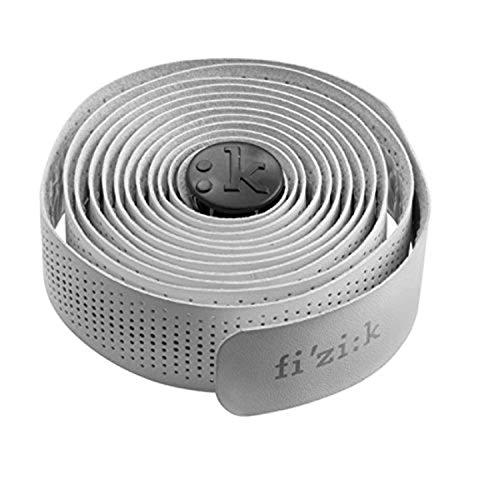 Fizik Endurance Bar Tape White 2.5 mm & Mini-tool Bundle
