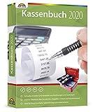 Kassenbuch 2020 - lebenslange Laufzeit - Einnahme und Ausgabe für Unternehmer / Selbstständige / Privat für Windows 10 / 8.1 / 7