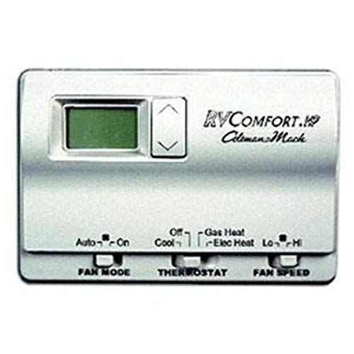 Coleman Thermostat for/Heat Pump 8530A3451