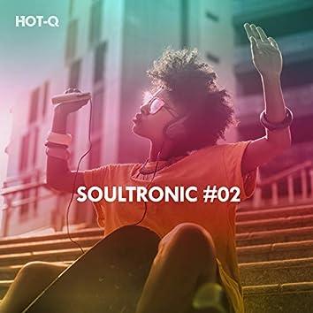Soultronic, Vol. 02